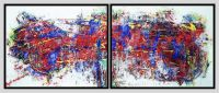 reakcija-diptih-60-x-150-ulje-na-platnu-2017---za-cenu-kontaktirajte-umetnika