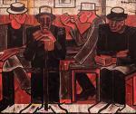 Franjo Hoti Slike i crteži (1950-2012)