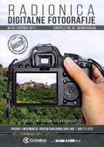 Radionica digitalne fotografije udruge K.V.A.R.K.