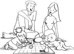 Obitelj kao … breme?