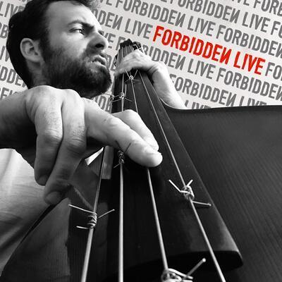"Izložba i live koncert VEDRANA RUŽIĆA ""Forbidden Melody"""