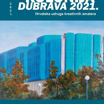 Likovna kolonija Dubrava 2021