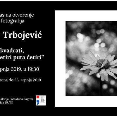 Izložba fotografija Davorke Trbojević