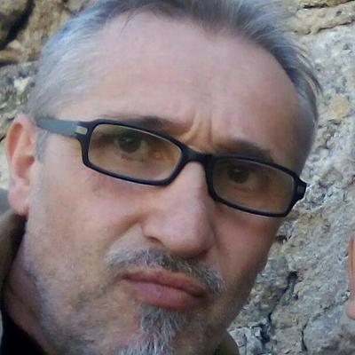 Mario Parić