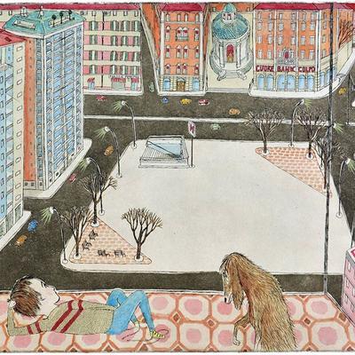 Sedmi hrvatski biennale ilustracije