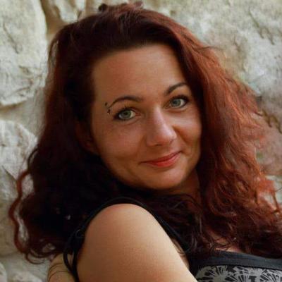 Renata Kolarek Žiganto