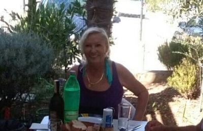 Dragica Pranjic Ex Soldic