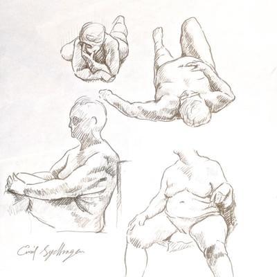 Radionica crtanja i slikanja Nedeljka Tintora