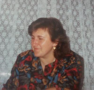 Marija Šafranko