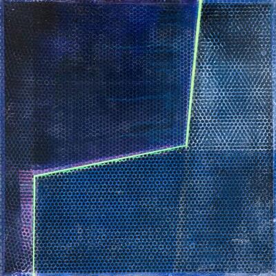 Izložba Izabele Čuni - 'X7/XXI'