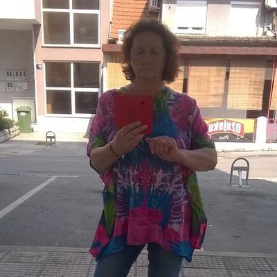 Gordana Vukorepa