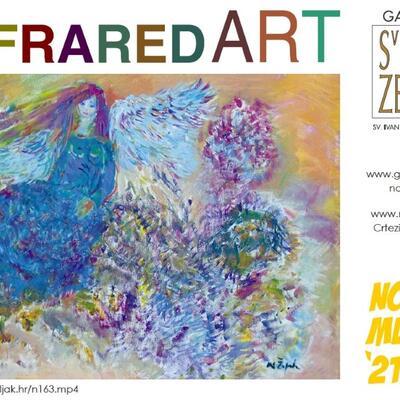 INFRARED ART