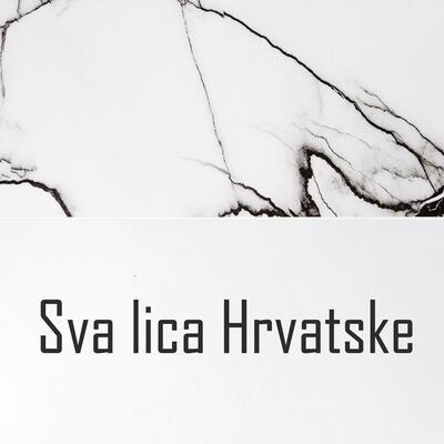 """Natječaj za sudjelovanje na grupnoj žiriranoj izložbi """"Sva lica Hrvatske"""""""