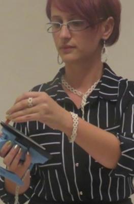 Jasmina Dujmić