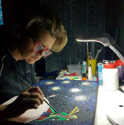 Leka art studio