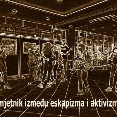 HDLU Zagreb poziva na skupnu virtualnu izložbu