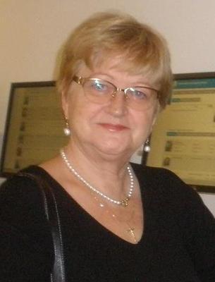 Irena Sara Mraz